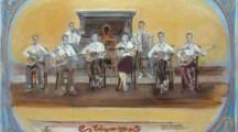 Mısırlou (Düzenleme: Itri İmanlı, Itri Müzik Orkestrası)