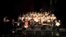 Itri Müzik Okulu – Birleşmiş Müzikler Konseri (CKM)